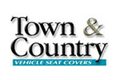Town and Country Seat Covers